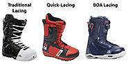 How to Choose Snowboard Boots - Advice and Tips — Athlete Audit
