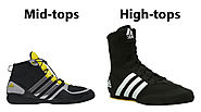 How to Choose Boxing Shoes - Selection Advice and Tips — Athlete Audit