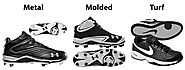 How to Choose Baseball Cleats - Selection Advice, & Tips — Athlete Audit