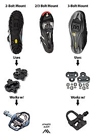 How to Choose Cycling Shoes - Tips and Selection Advice — Athlete Audit