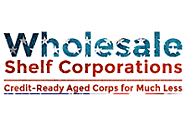 Wholesale Shelf Corporations