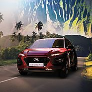 Hyundai Kona France
