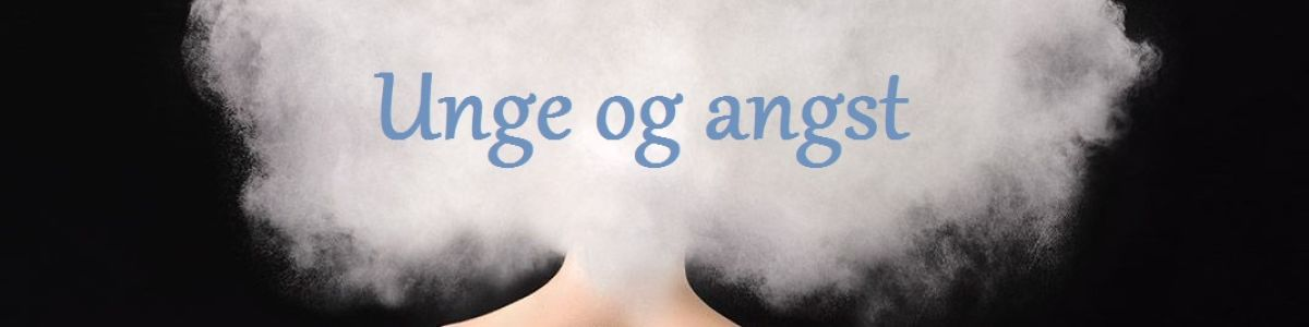Headline for Unge og angst