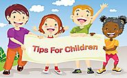 Tips for Better Health for Children