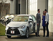Brand New or Pre-Owned? How to Make the Right Decision When Purchasing from a Toyota Dealer