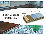 Installing an Epoxy Floor Properly