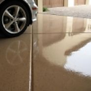 Efficient Epoxy Floor Coating Services