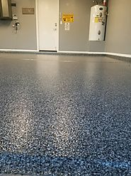 Why to choose epoxy flooring?