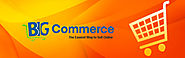 Big Commerce Web Design & Development Company UAE