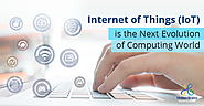 Hidden Brains - Internet of Things (IoT) Solutions Provider Company