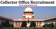 Collector Office Recruitment 2017 - Data Entry Operator Posts