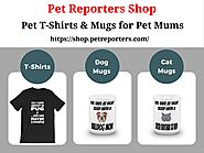 Pet T-Shirts and Mugs