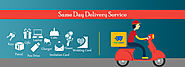 Importance of Same Day Delivery service In Modern Life | Meratask