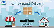 ON DEMAND DELIVERY | Meratask
