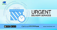 URGENT DELIVERY SERVICES | Meratask