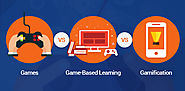 Differences Between Games, Game-Based Learning & Gamification