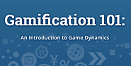 Gamification 101: An Introduction to the Use of Game Dynamics to Influence Behavior