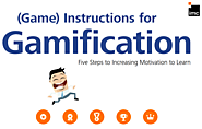 Instructions for Gamification
