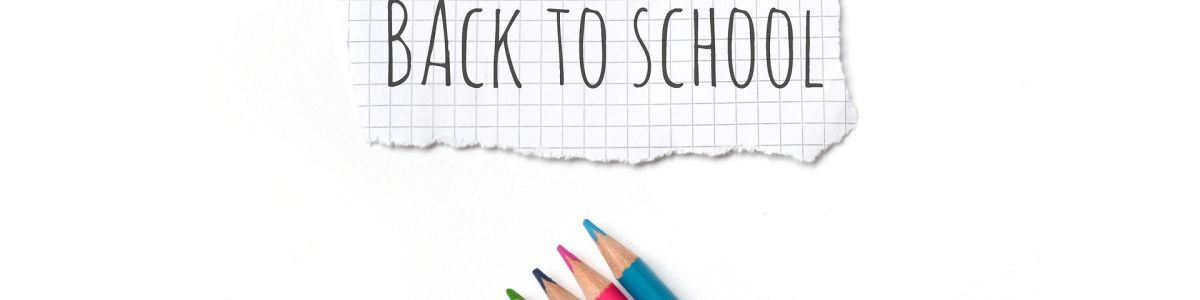 Headline for Back To School Essentials For Every Grade