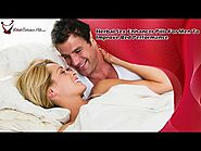 Herbal Sex Enhancer Pills For Men To Improve Bed Performance