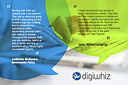 Professional Online Marketing Services at Digiwhiz
