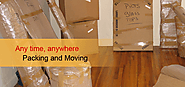 Packers and Movers in Delhi, India