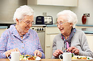 How Can a Healthy Diet Prevent Alzheimer's? | Home With Help