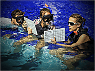 2018 Schedule Released for Multi Award Winning Platinum PADI Course Director Holly Macleod Scuba Instructor Developme...