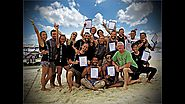 PADI IDC Gili Islands Indonesia with Top Platinum PADI Course Director Holly Macleod