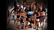 The PADI IDC Indonesia with Industry recognized Platinum PADI IDC Course Director Holly Macleod