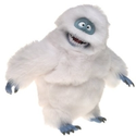 Abominable Snowman Items