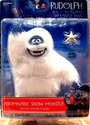 RUDOLPH'S ABOMINABLE SNOW MONSTER ACTION FIGURE