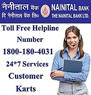 Check Nainital Bank Customer Care Toll Free Number| 24/7 Helpline, Email, Chat