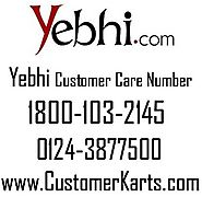 Yebhi Customer Care Number | Toll Free 24*7 Helpline, Email Chat