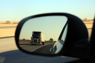 Competition in Commercial Trucking Industry Puts Intense Pressure on Truckers