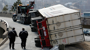 Why Semi Trucks Jackknife