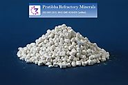 Website at http://pratibharefractory.com/#kaolin-supplier-indonesia-riau