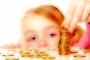 Financial Education_ Allow Children To Understand The Basic Core Of Money