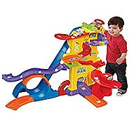 VTech Go! Go! Smart Wheels Ultimate Amazement Park Playset (Frustration Free Packaging)