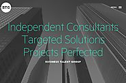 Business Consulting Services | Project & Program Management