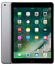 Apple iPad Tablet 9.7-inch in Space Grey Color @ 2,050/- Off