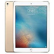 Apple iPad Pro Tablet in 9.7 inch screen in Gold Color @ 4900/- Off