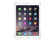 Apple iPad Air 2 Tablet in 9.7 inch comes in Gold Color @ 2410/- Off