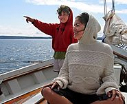 Whale Watching and Other Family-Friendly Activities You Can Do on the San Juan Islands