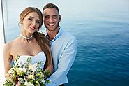 Want a Wedding that's Unique and Special? Look for Private Charters Who Offer Island Cruises