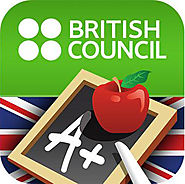 British Council Learn English Apps