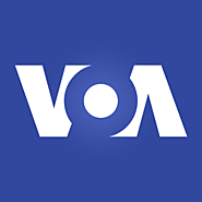Voice of America - Learn American English with VOA Learning English