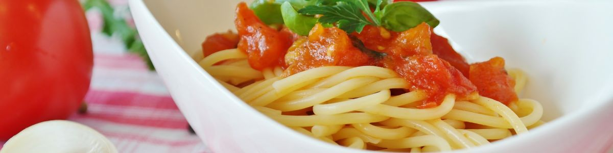 Headline for Different Ways to Make Pasta – That Great Italian Dish