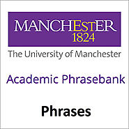 Academic Phrasebank