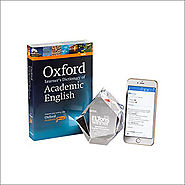 Topic Dictionary by Oxford Learner's